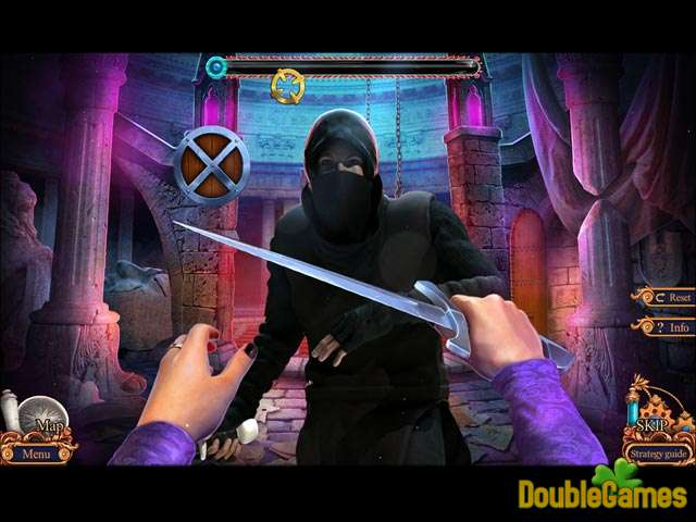 Free Download Royal Detective: Legend Of The Golem Collector's Edition Screenshot 3