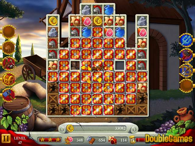 Free Download Tales of Rome: Grand Empire Screenshot 3