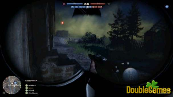 Free Download Tannenberg Screenshot 6