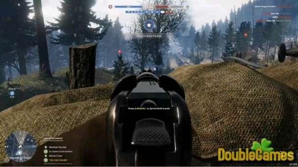 Free Download Tannenberg Screenshot 8
