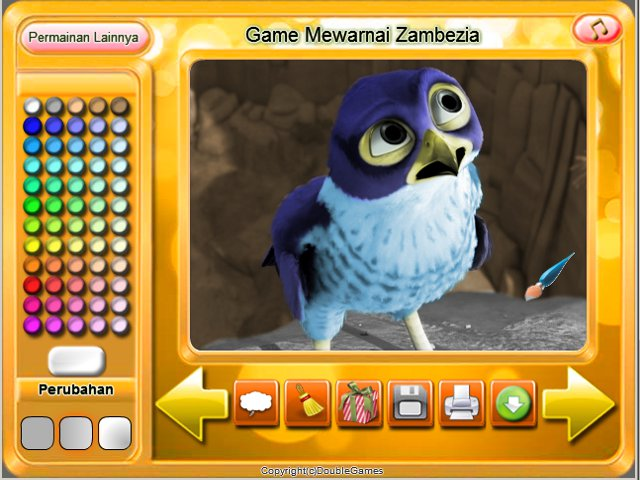 Game Mewarnai Zambezia Game Download For Pc