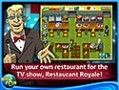 Layar unduh gratis Cooking Academy: Restaurant Royale. Free To Play 1
