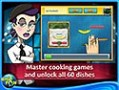 Layar unduh gratis Cooking Academy: Restaurant Royale. Free To Play 2