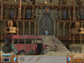 Layar unduh gratis Crossworlds: The Flying City 1