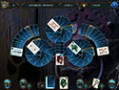 Layar unduh gratis Detective Solitaire: Inspector Magic And The Man Without A Face 2
