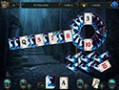 Layar unduh gratis Detective Solitaire: Inspector Magic And The Man Without A Face 3