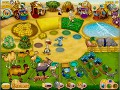 Layar unduh gratis Farm Mania: Hot Vacation 1