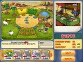 Layar unduh gratis Farm Mania: Hot Vacation 3