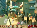 Layar unduh gratis Madagascar 3: Hidden Objects 1