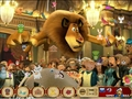 Layar unduh gratis Madagascar 3: Hidden Objects 2