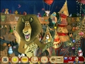 Layar unduh gratis Madagascar 3: Hidden Objects 3