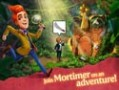 Layar unduh gratis Mortimer Beckett and the Book of Gold Collector's Edition 1