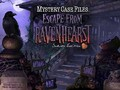 Layar unduh gratis Mystery Case Files: Escape from Ravenhearst Collector's Edition 1
