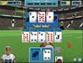 Layar unduh gratis Touch Down Football Solitaire 3
